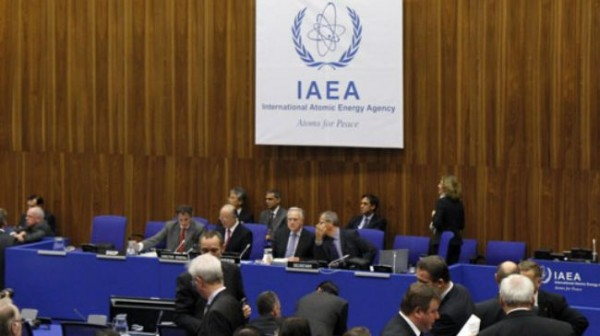 IAEA says will continue cooperation, talks with Iran