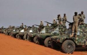 Francia lleva gastados más de 100 millones de euros en la Guerra en Malí