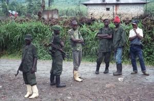 Mali se suma a los países que reclutan niños y niñas soldados