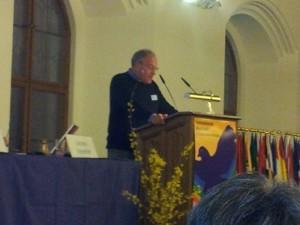Tomas Hirsh, le Sens de l'action Nonviolente