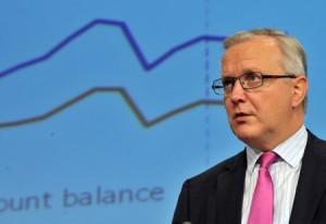 Retrocederá la economía europea en 2013
