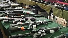 Cámara de Representantes de Colorado aprueba medidas para el control de armas