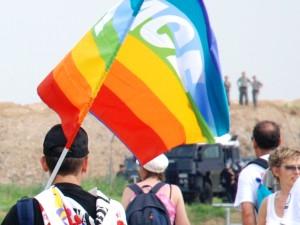 """Difesa Popolare Nonviolenta: i """"soldati della pace"""""""