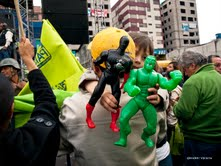 Elecciones en Ecuador: una mirada latinoamericana