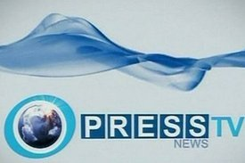 PressTV en Iran durement sanctionné