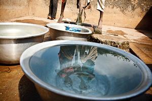 Une gestion équitable de l'eau, indispensable au développement durable