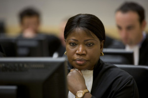 Congolese warlord Bosco Ntaganda now in custody of International Criminal Court