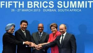 Banco de Desarrollo de los BRICS, duros golpes a EEUU, FMI y BM