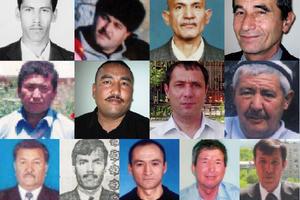 Uzbekistan: Kerry Should Raise Rights Abuses at Talks