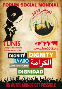 From the World Social Forum to the Arab revolts