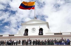 Prensa internacional destaca la prioridad que Ecuador le da a educación y salud