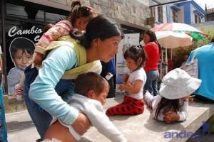 El Índice de Desarrollo Humano ubica a Ecuador en el tercer lugar de crecimiento en Latinoamérica y el Caribe