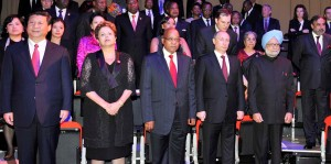 Statement by BRICS Leaders on the establishment of the BRICS-Led Development Bank