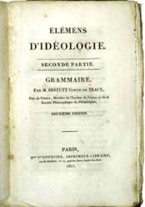 Ideology and pragmatism
