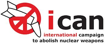 ICAN Resolved to Ban Nukes
