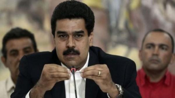 Maduro warns of sabotage plans in Venezuela