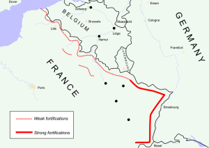 Reflections on omnicide, nuclear deterrence and a Maginot Line in the mind
