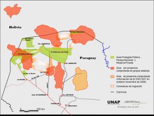 Venta de tierras indígenas crea polémica en Paraguay