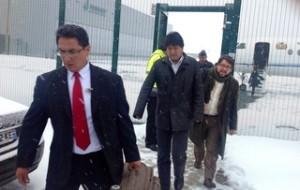 Evo Morales ré-affirme la démocratie dans son pays, devant des diplomates français