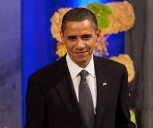 Galardonados con el Premio Nobel de la Paz presionan a Obama en favor del Tratado sobre el Comercio de Armas