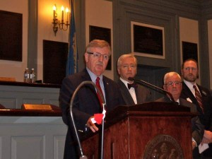 Delaware, USA: Legislators propose death penalty repeal