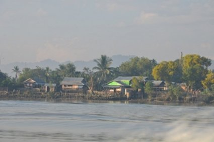 Birmania: il furto di terre minaccia le minoranze e i piccoli agricoltori