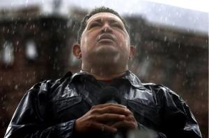 Chavez, l'homme qui a re-mit debout l'Amérique Latine