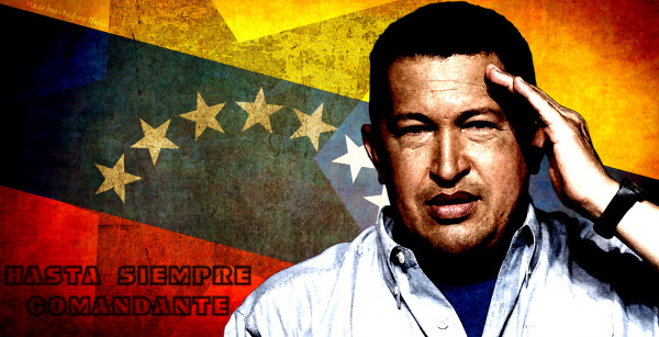 Chavez, the good and the evil