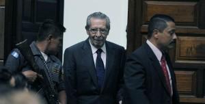 A juicio la historia de Guatelama