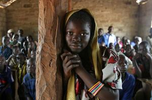 Sahel: la pleine participation des femmes essentielle à la résolution des conflits et au relèvement économique