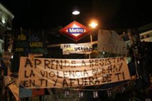 15-M: APUNTES SOBRE LA NO-VIOLENCIA (II)