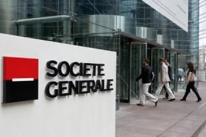 Importante banco francés despide a 700 empleados