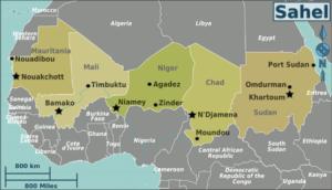 """""""L'instabilità nel Sahel richiede una soluzione per i Saharawi"""""""