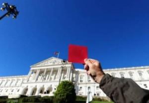 Tribunal portugués rechaza los recortes a funcionarios