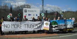 Abolition 2000: A good time for the UK to abondon its Trident plans