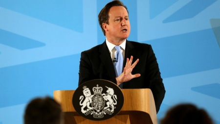 Embarassment for Cameron as former Defence Secretary pours scorn on nuclear claims