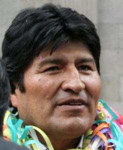 Diego Ayo: La revolución burguesa de raigambre indígena