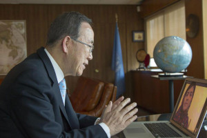 1,000 days and counting: UN calls for accelerated action on the Millennium Development Goals