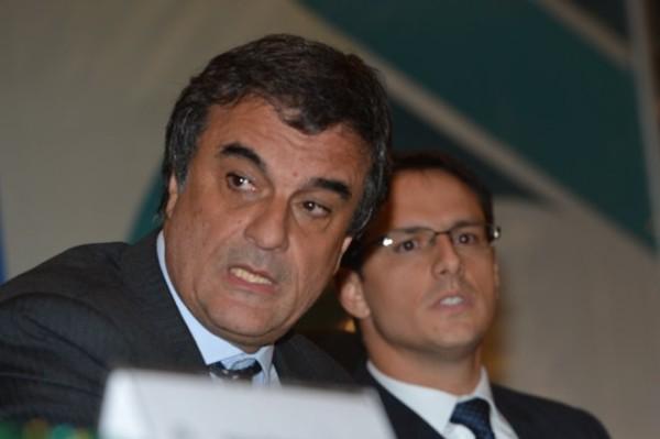 No Brasil, Ministro da Justiça diz que redução da maioridade penal é inconstitucional