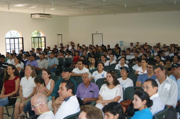 Honduras: encuentros por la paz