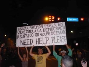 Venezuela: opposizione e USA stanno tentando un colpo di stato?