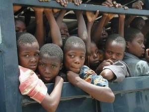 Traffico di esseri umani, una rete criminale dal Corno d'Africa al Golfo