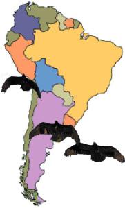 L'America Latina si muove contro lo sfruttamento delle risorse da parte delle multinazionali