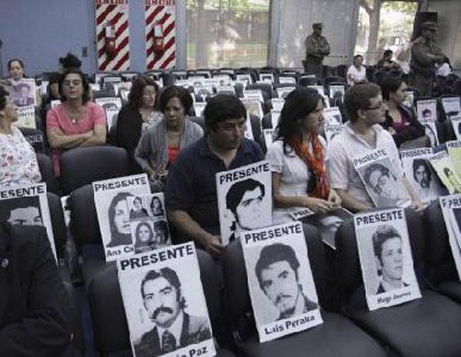 Argentina: Relatório 2013 da Anistia destaca progresso nos processos de crimes contra a humanidade