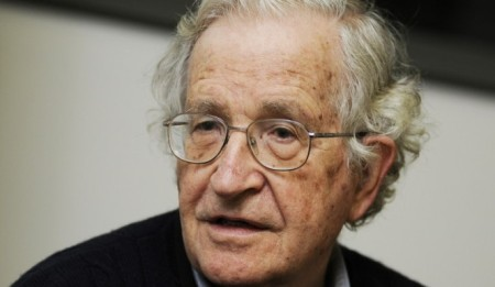 Chomsky: Obama, Bush, Blair deben ser enjuiciados