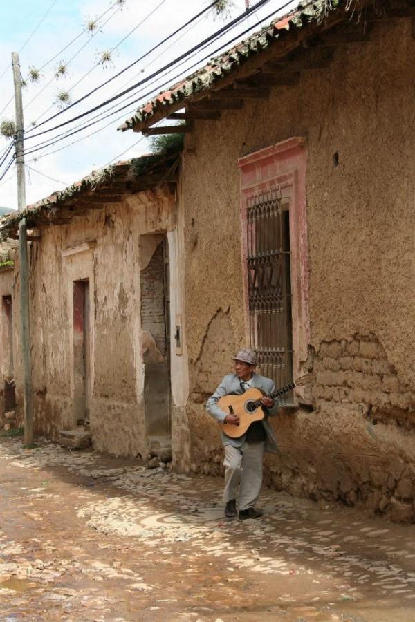 En Bolivia no hubo mestizaje