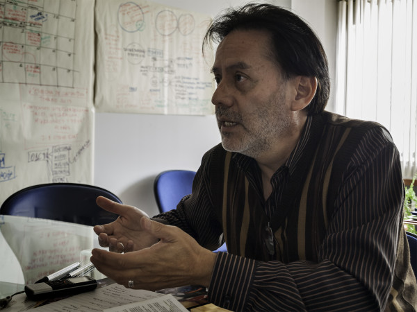 Ecuador:  balance de logros y desafíos en el campo de los derechos humanos