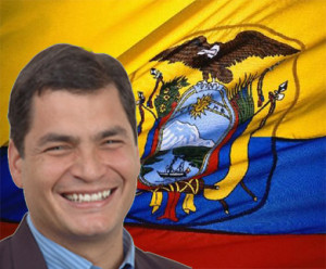 Correa Urges to Improve Pensions in Rural Sector