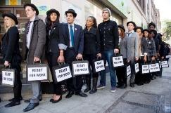 L'Europa dice addio a giustizia e solidarietà