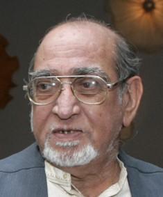Asghar Ali Engineer 'gone beyond'